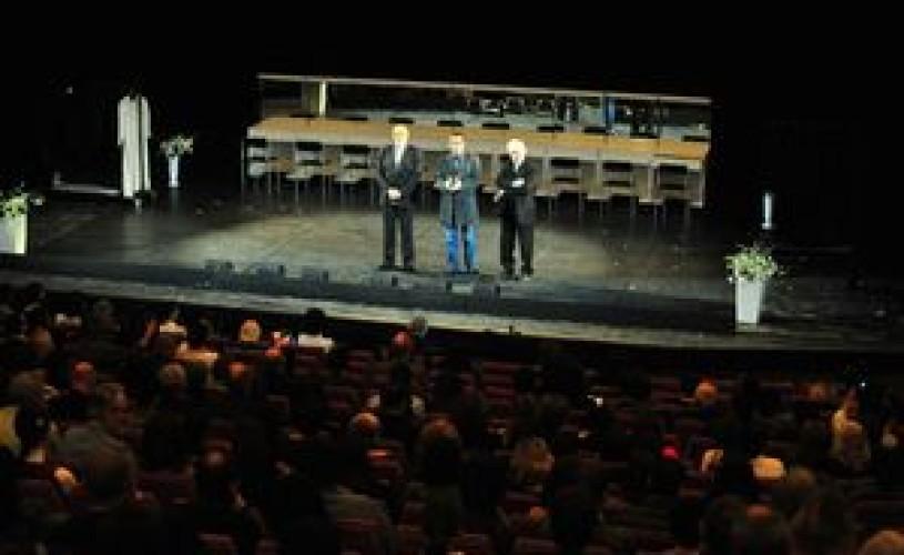 Primul festival de teatru romanesc la Berlin incepe joi