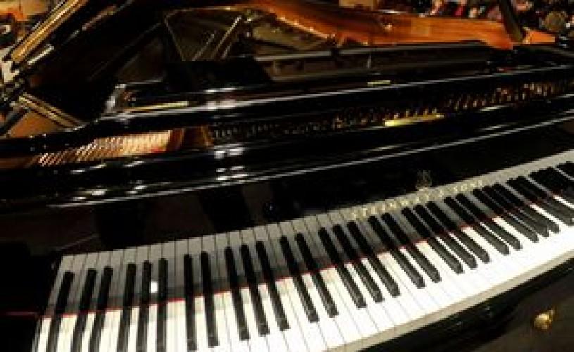 Un nou album dedicat lui Claude Debussy va fi lansat de Editura Casa Radio