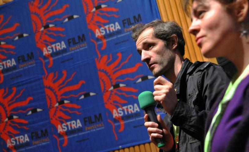 Astra Film Festival vine in Bucuresti