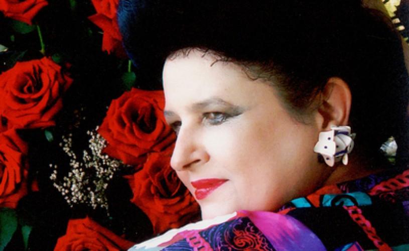 Liedul romanesc – Cursuri de Maiestrie Artistica Mariana Nicolesco, pe 9 decembrie