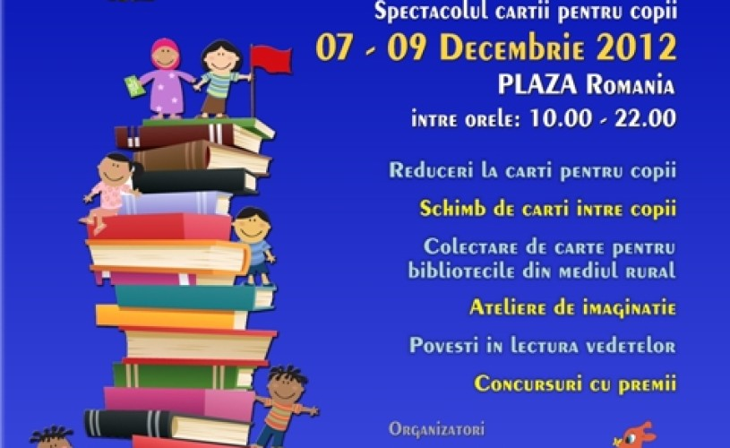 Enciclopedia pentru copii – Spectacolul muzical pe intelesul celor mici din partea teatrului Ion Dacian