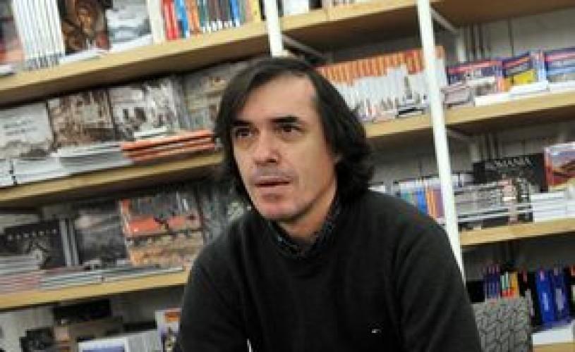 Mircea Cărtărescu, nominalizat la Premiul Naţional de Poezie Mihai Eminescu