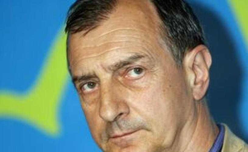 """Nicolae Prelipceanu, câştigător al Premiului Naţional de Poezie """"Mihai Eminescu"""""""