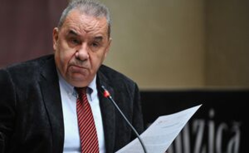 Preşedintele ICR, invitat la începutul lunii februarie la Comisia pentru cultură din Senat
