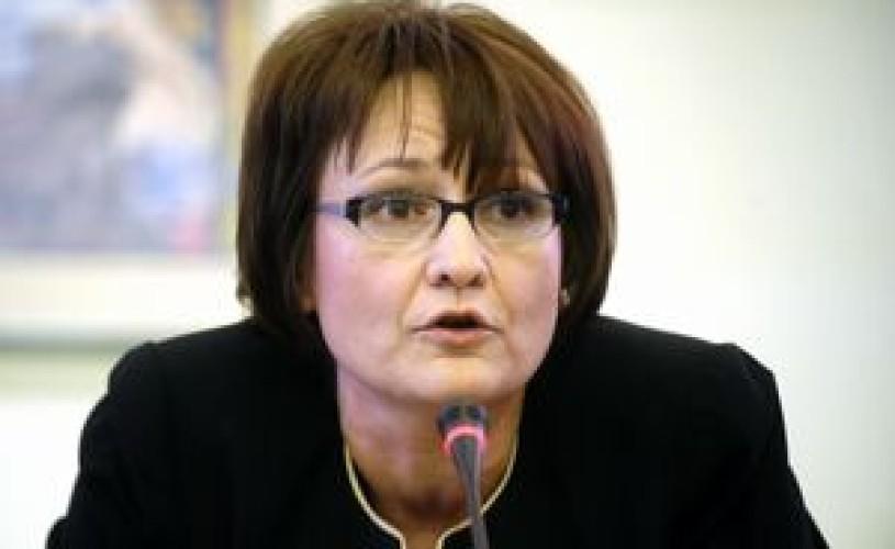 Laura Corina Georgescu, preşedinte al CNA