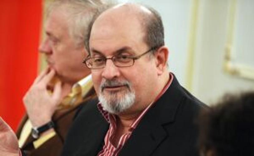 """Volumul """"Surâsul Jaguarului"""", de Salman Rushdie, la Polirom"""