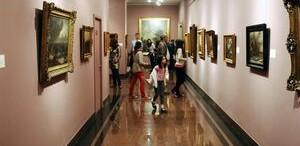 'Întâlnirea de joi' de la MNAR, în cadrul expoziţiei 'Mărturii. Frescele Mănăstirii Argeşului'