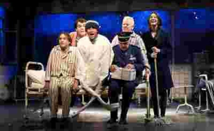 Program 30 ianuarie – 08 februarie la Teatrul Metropolis