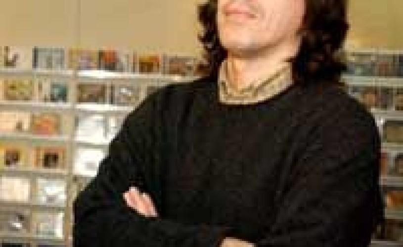 Mircea Cărtărescu, nominalizat la Premiul European pentru Literatură, în Olanda