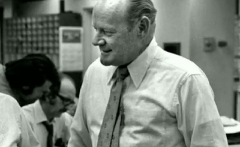 Jurnalistul Eugene Patterson, premiat cu Pulitzer, a murit la vârsta de 89 de ani