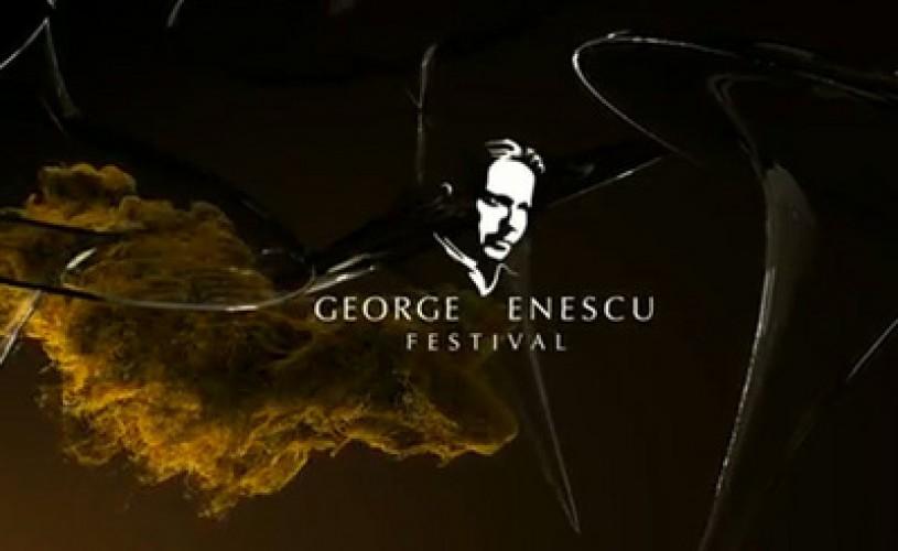 """Festivalul Internaţional """"George Enescu"""" 2013: Spotul de promovare, difuzat la CNN"""