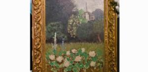 Un tablou de Henri Matisse furat în urmă cu 25 de ani, regăsit la Londra