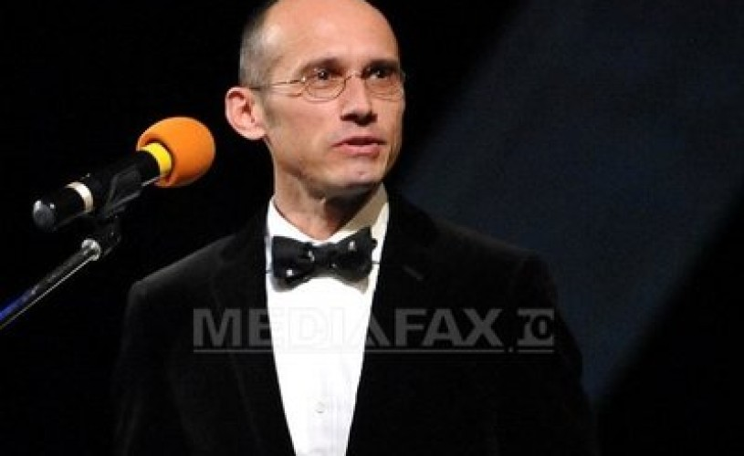 Directorul Operei din Cluj, Rares Trifan, a fost desemnat referent la ICR New York