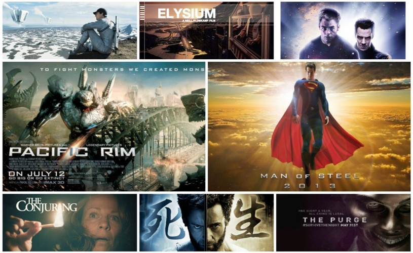 Cele mai aşteptate filme ale anului 2013