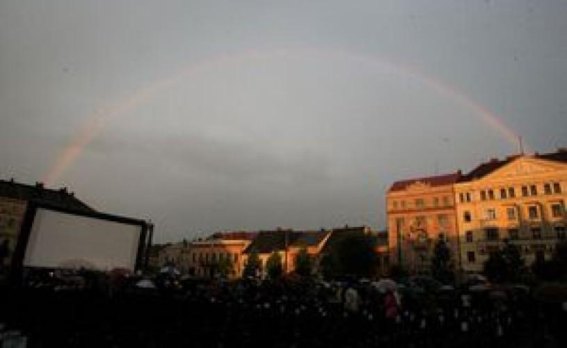 TIFF 2013 va avea loc între 31 mai şi 9 iunie la Cluj-Napoca şi în 19-23 iunie la Sibiu