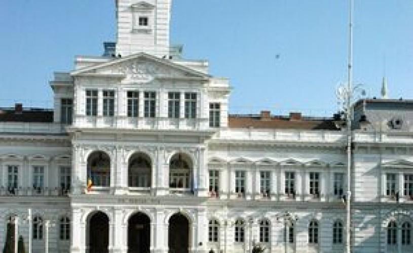 Municipalitatea va promova, la Bruxelles, candidatura Aradului la titlul de capitală culturală europeană a anului 2021