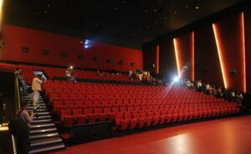 ICR: Centru European al Cinematografiei la Bucureşti şi facilităţi pentru investiţiile de profil