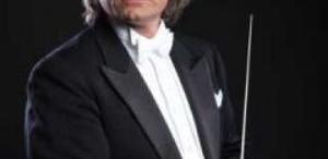 Ion Marin dirijează, în premieră absolută, Orchestra Filarmonică de Stat a Moscovei, la Kremlin
