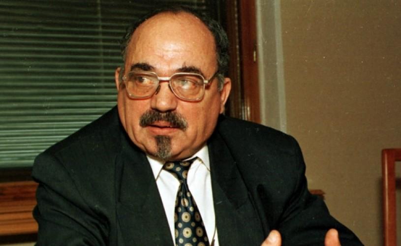 Titus Raveica, primul preşedinte al CNA, a murit