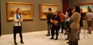 S-a incheiat expozitia Antichitatea clasică între documentar şi fantezie. Gravuri din secolele XVI – XIX