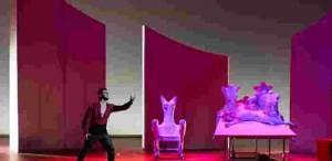 Dirijorul Vlad Conta: Don Giovanni, o opera despre seductie, despre forta dorintei si a frumusetii, la Opera Nationala Bucuresti