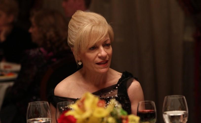 Luminita Gheorghiu – nominalizată la premiile Academiei de Film Europene 2013