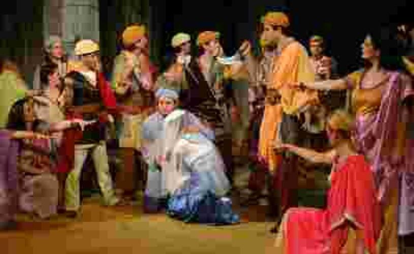 Pescuitorii de perle vin la Opera din Brasov