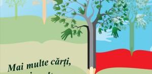 Bloggerii citesc şi plantează copaci in campania vALLuntar
