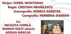 Don Pasquale vine la Opera din Brasov