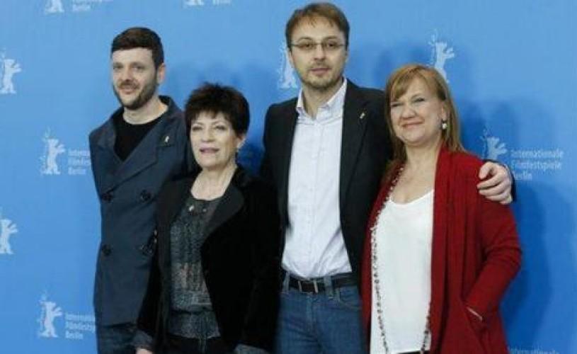 Comisarul european pentru educație felicitã realizatorii filmului Poziṭia Copilului
