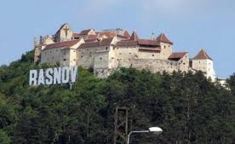 Muzeul Filmului Istoric Românesc va fi inaugurat la Cetatea Râşnov
