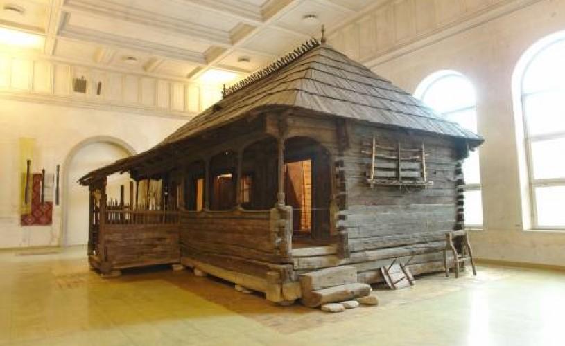 Aniversare la Muzeul Taranului Roman