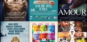 Program la Noul Cinematograf al Regizorului Roman in perioada 21 februarie- 28 februarie