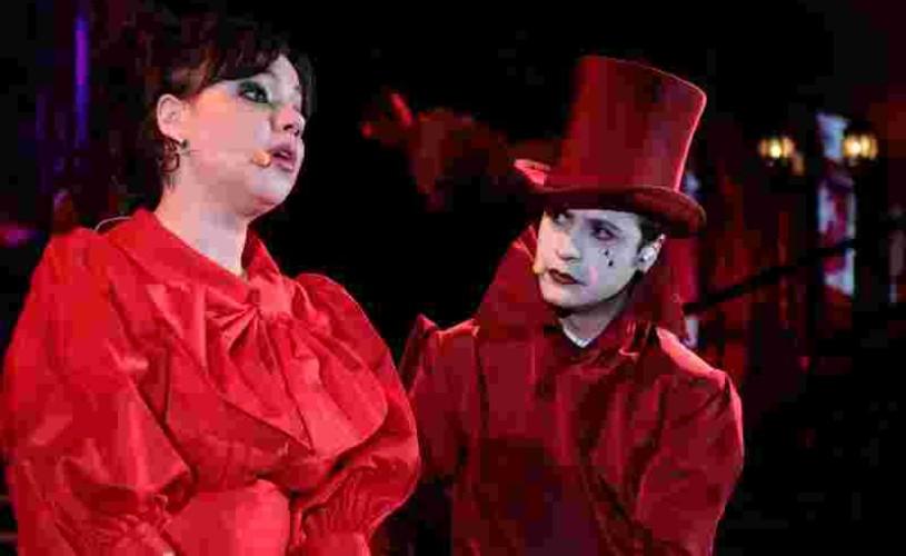 Concerte, gale de operetă şi spectacole pentru copii  pe scena Teatrului Naţional din Sibiu