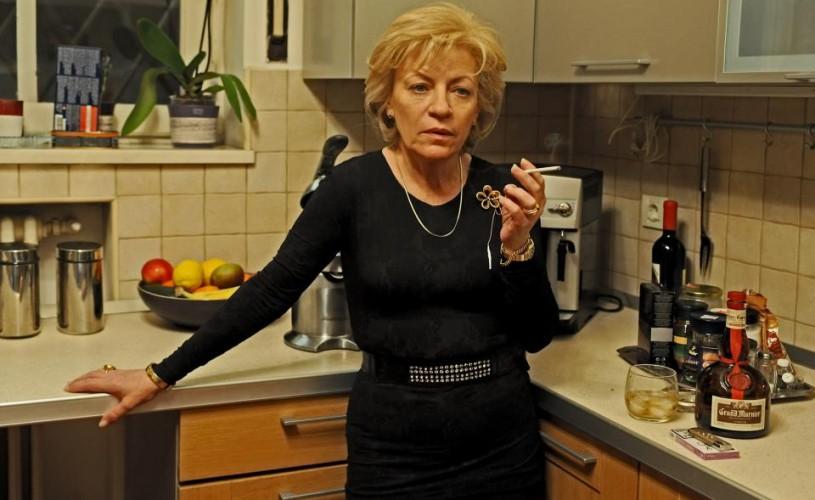"""INTERVIU EXCLUSIV Luminiţa Gheorghiu: """"Politicienii ar trebui să ajute filmul românesc, pentru că ne chinuim inimaginabil!"""""""