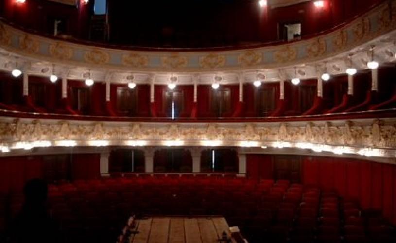 Programul Teatrului de Artã