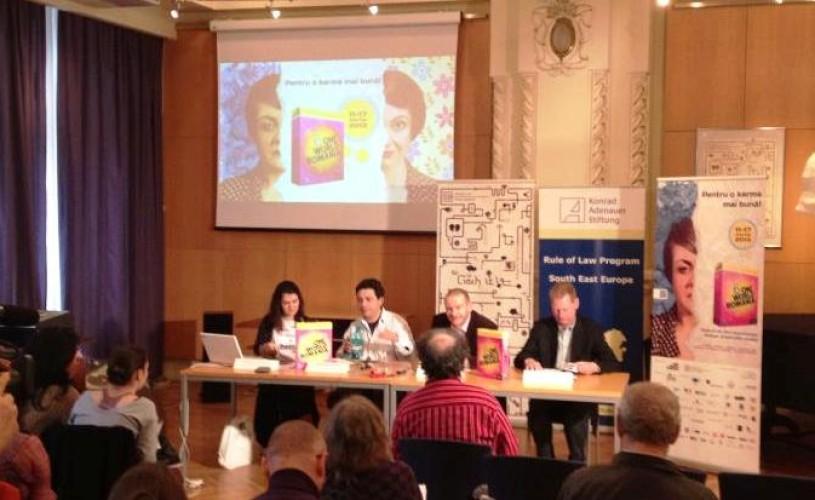 """VIDEO Festivalul de film documentar dedicat drepturilor omului ,,One world Romania"""" a început la Cinema Patria"""