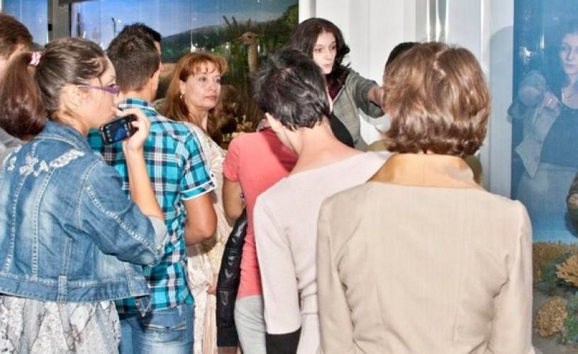 """Expoziția """"The Human Body"""" vine în premieră în România"""