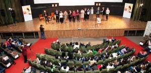 VIDEO Festivalul ,,One World Romania 2013'' continuă astăzi cu un masterclass, două proiecții de film și două dezbateri