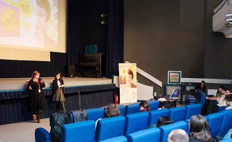 """Festivalul de Film Documentar ,,One World Romania 2013"""" continuă în cea de-a patra zi cu proiecții speciale"""