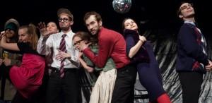 Teatrul Apropo prezintă, în avanpremieră, piesa ,,Copilul rece''