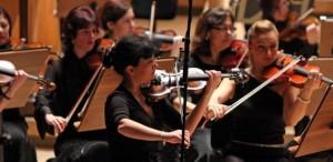 Celebrul Julien Salemkour va dirija la pupitrul Orchestrei Naționale Radio