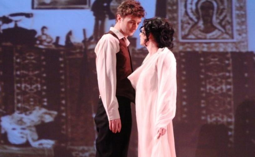 Teatrul Naţional din Timişoara marchează Ziua Internaţională a Teatrului printr-o premieră