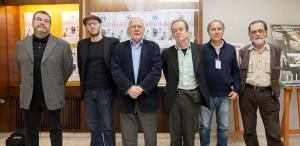 """VIDEO Filmul """"Rock the Casbah"""" a câștigat Trofeul Cinepolitica"""