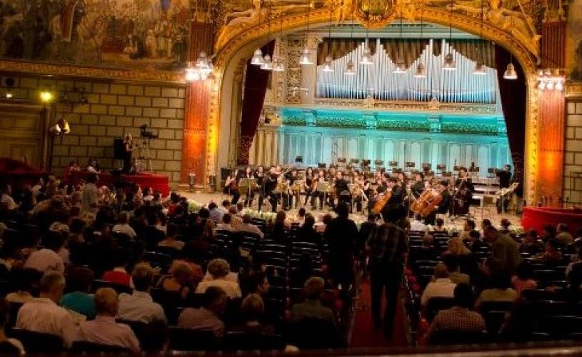 Record pentru Festivalul Internațional George Enescu: în două ore s-au vândut și rezervat 20.000 de bilete individuale