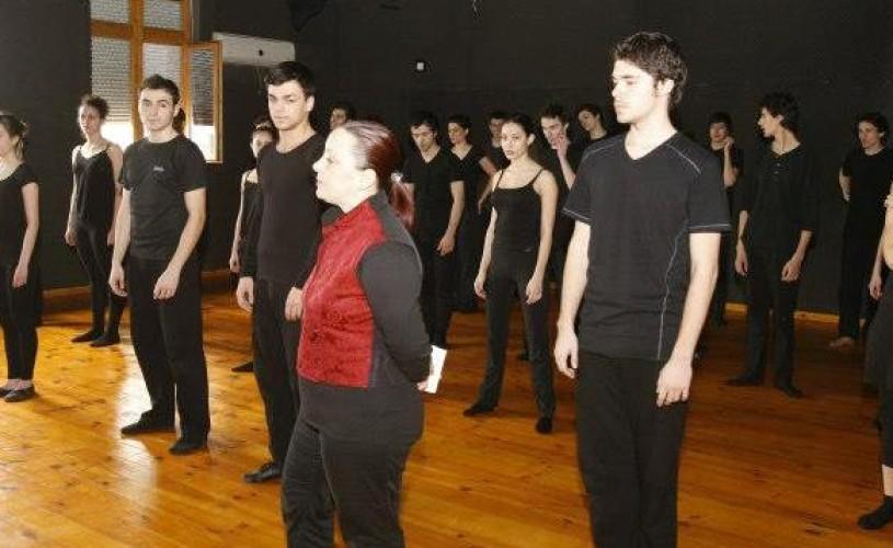Începe Audiția Națională pentru Festivalul dedicat Tinerilor Actori