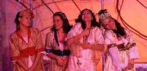 Premieră absolută de Ziua Teatrului Excelsior: Marele Bal al Poveştilor