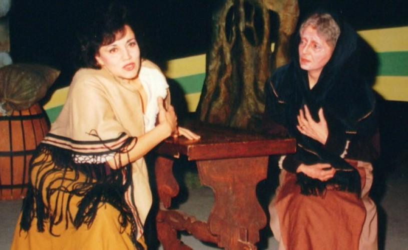 Opera din Brașov pune în scenă un dublu spectacol de Paşte