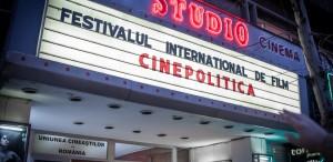 Festivalul Cinepolitica: proiecţii la cinema Studio şi la sala Elvira Popescu