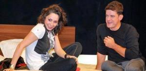 Program la Godot Cafe-Teatru și la Godot SubScenă în perioada 26 aprilie - 2 mai
